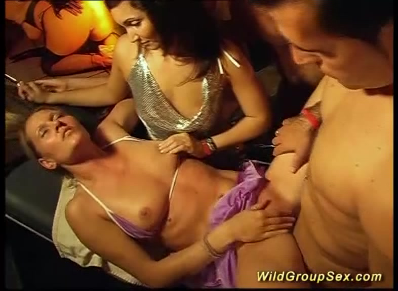 German Swinger Porn Movie
