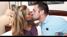 Most Beautiful Blonde Woman Nicole Aniston