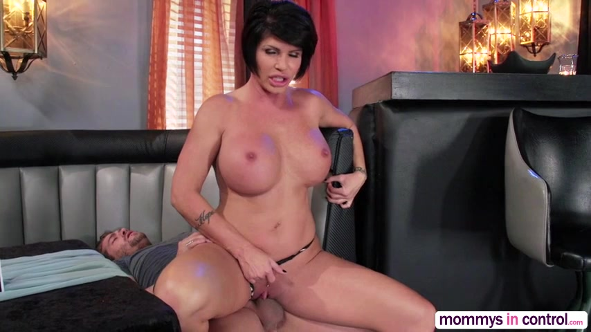Cougar free sex video
