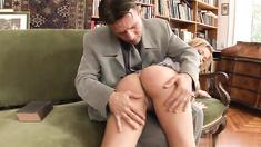 Ass fucking by Bibi Noel