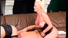Eighties porn