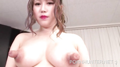 Japanese tits with the world larges nipples