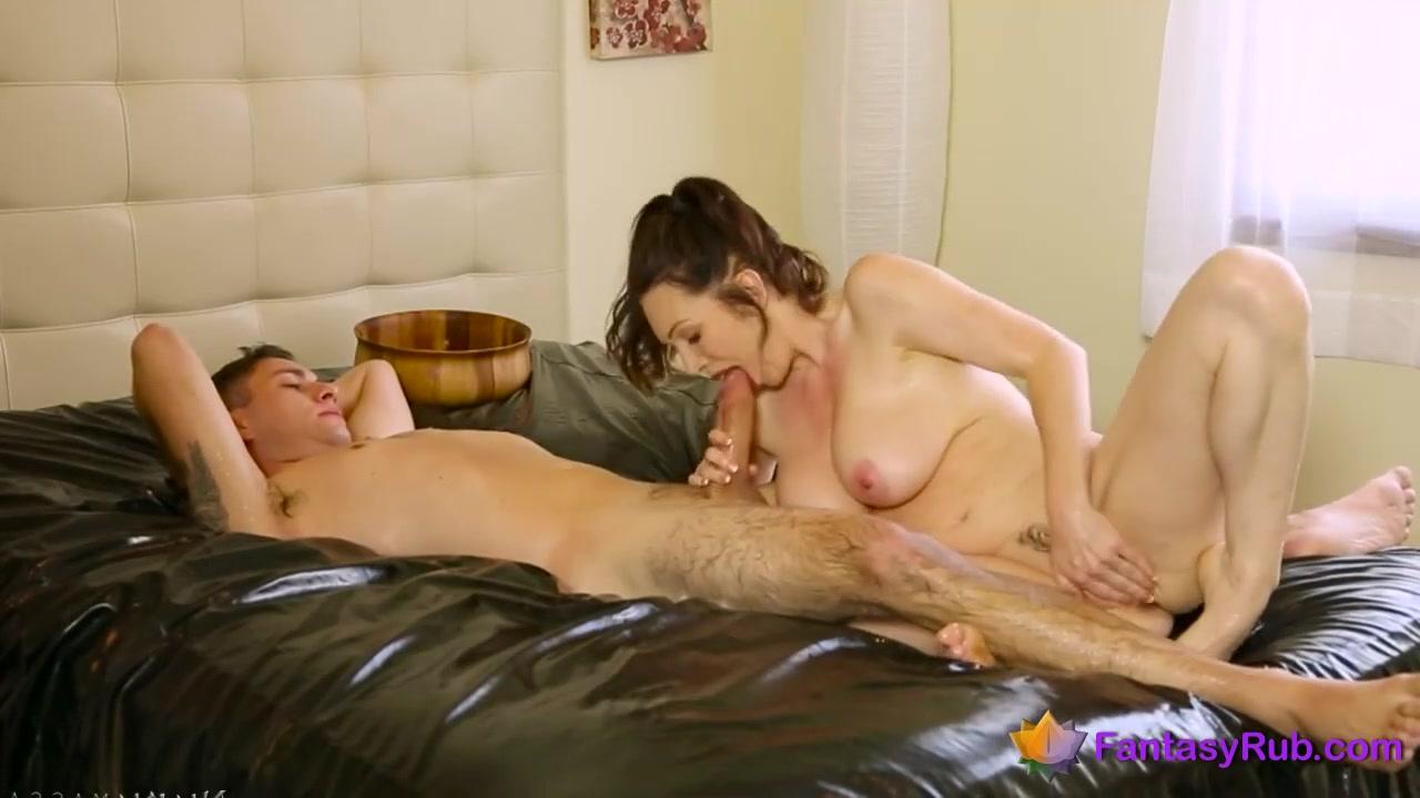 Rayveness massage
