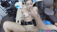 Pornstars fat ass and pussy got fucked