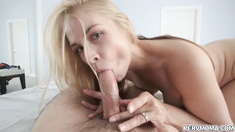 Selfie stepmom fucked by stepson in many positions