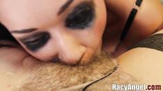 Hairy Pussy Lickers Lesbian Collection Bobbi Starr, Skin Diamond, Lexi Belle, London Keyes, Ash Hollywood, Kimberly Kane, Dylan Ryan, Jiz Lee, Rozen Debowe