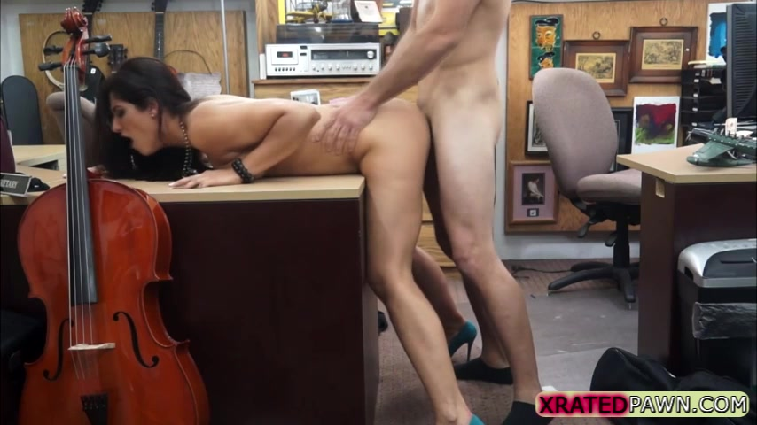 Amateur police woman fucked on cam 9