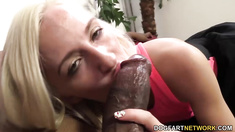Skylar Green Shows You How To Fuck A Black Man