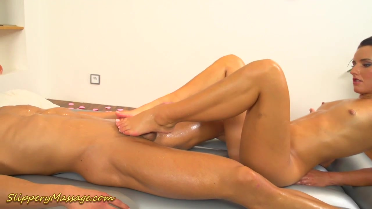 Flexi spandex contortion sex