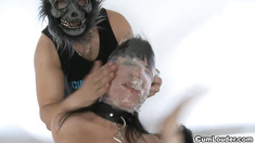 Brenda Boop BDSM and Extreme anal fuck