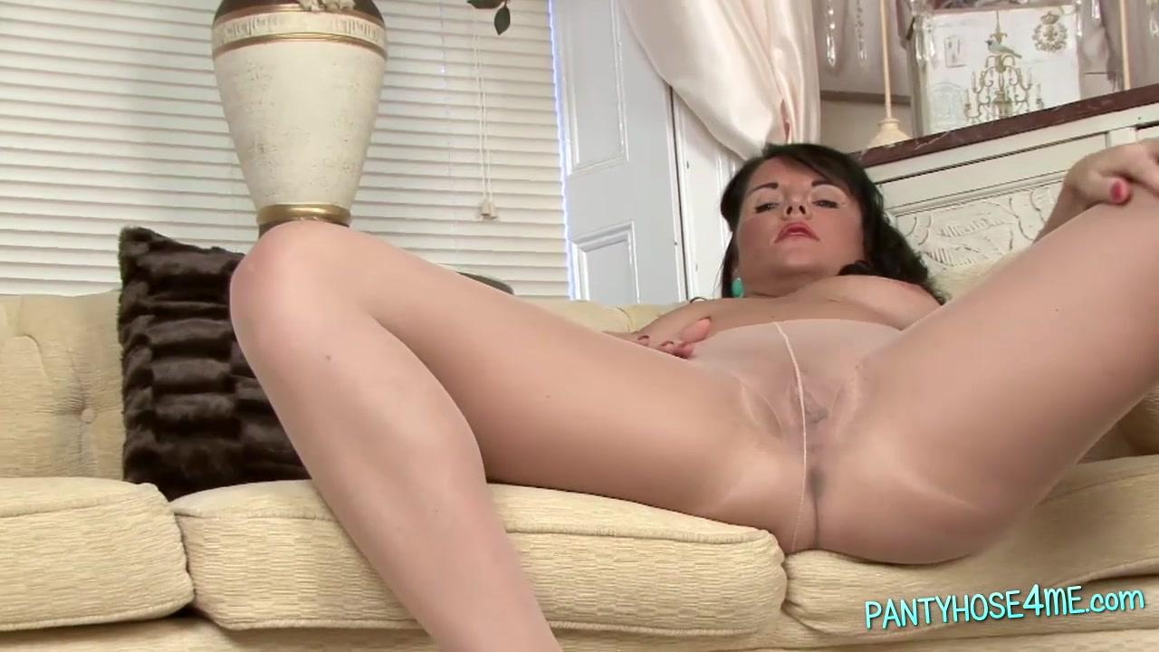 pantyhose-cunt-pics