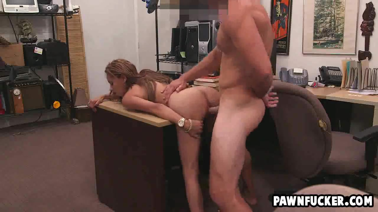 Petite Redbone Black With Fat Ass Can Really Take A Cock-3201