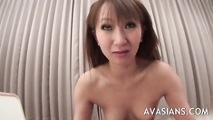Fucking asshole wife and cum inside her