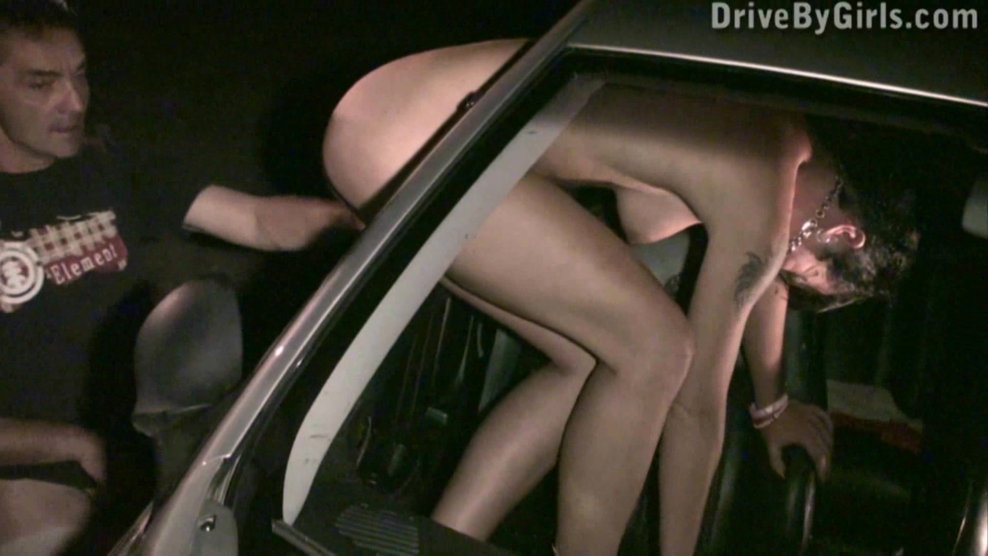 Movies Sex in the car