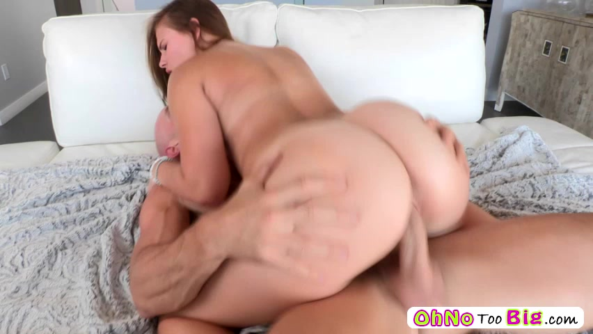 Bigbooty Anna Gets Hardcore Doggystyle Fucking And Creampie-3060