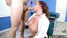 Tory Lane The Naughty Doctor Is At It Again