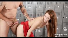 Slutty Squirting Cheerleader Kimberly Brix