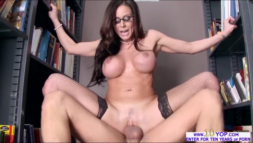 Librarian free video porn