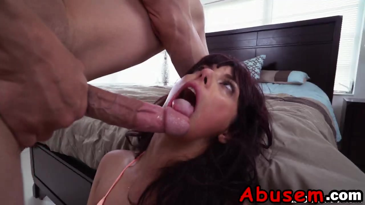 Hard Rough Sex First Time Anal