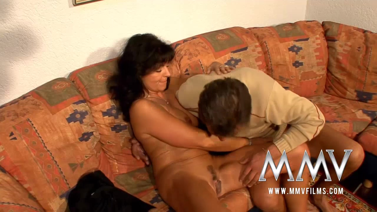 Mature couple that loves to fuck