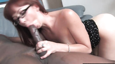 Two BBCs For HotWife Trinity Post While Cuckold Watching