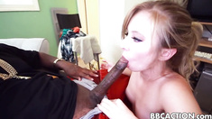 Sofie Carter Slammed By BBC