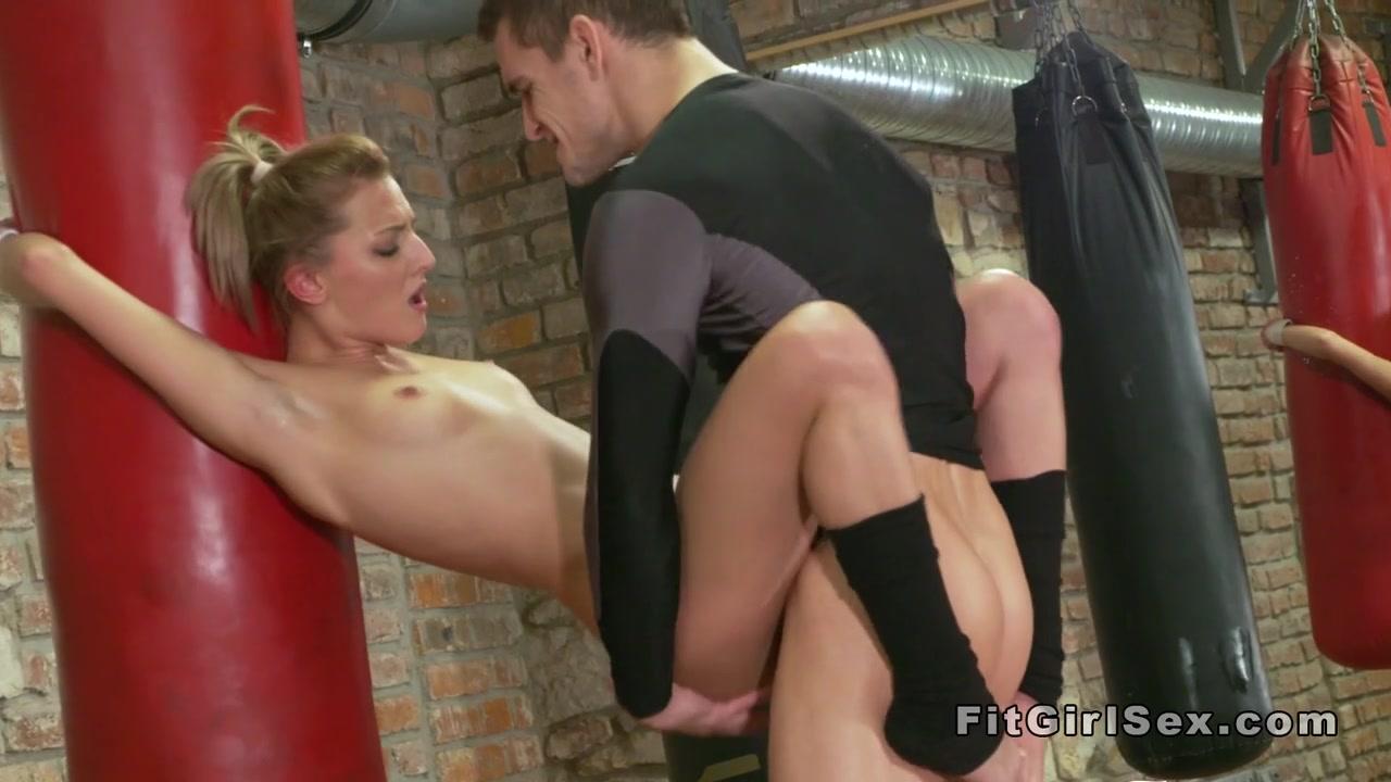 Property Sex Blonde Teen